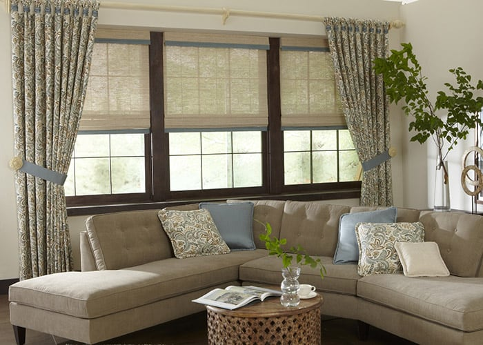 Attrayant Window Blinds U0026 Window Treatments | Raleigh