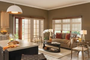 Solar Shades - Planning Fall Window Treatments
